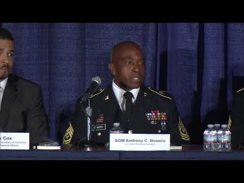 Contemporary Military Forum #7: Building Readiness – Manning, Training and Equipping