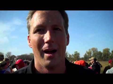 Verona coach Dave Nelson Dennis Semrau 10 24 2011