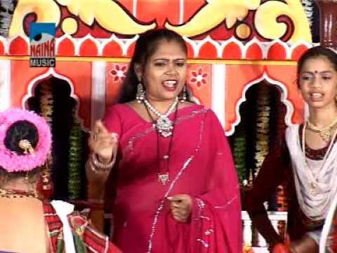 O Bhavji Batwa Netil Kapun | Shaktiwali | Kavita Shinde