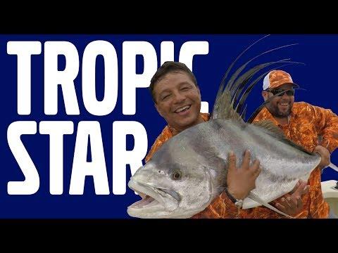 Fishing In Panama At Tropic Star Lodge (2019) I Volvo Penta Proven Success