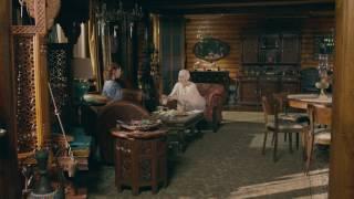 Женщина с лилиями - Trailer