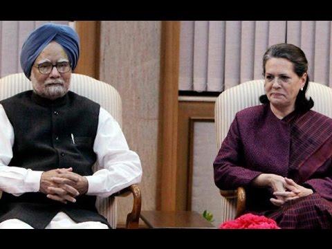 Sonia Gandhi & Manmohan Singh's Role in AgustaWestland VVIP Chopper Deal Exposed