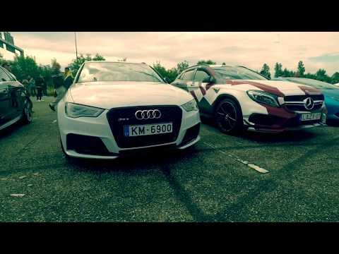 Sport Cars Meetings Budapest by dv media
