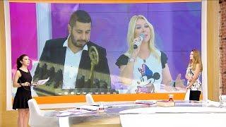 Renkli Sayfalar 28. Bölüm- Seda Sayan ve Zuhal Topal arasında büyük kavga!