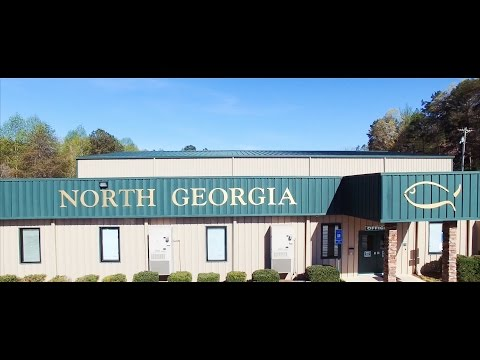 North Georgia Christian Academy 2017