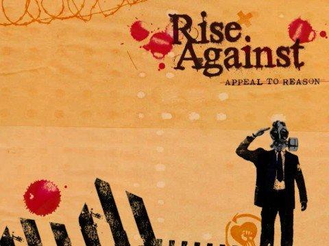 Music video Rise Against - Entertainment