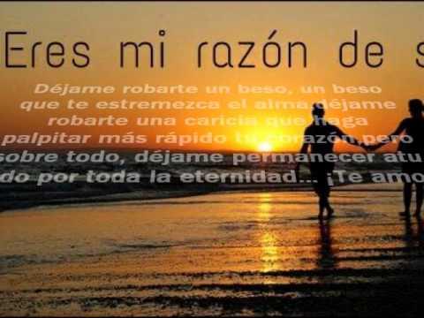 Mi Razon De Ser Banda MS con letra