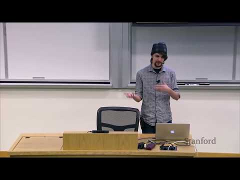 Stanford Seminar - Concatenative Programming: From Ivory to Metal