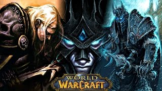 World of Warcraft: The Story of the Lich King