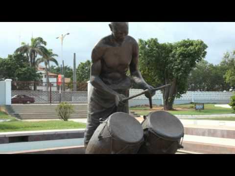 Ghana Tourist Locations HD