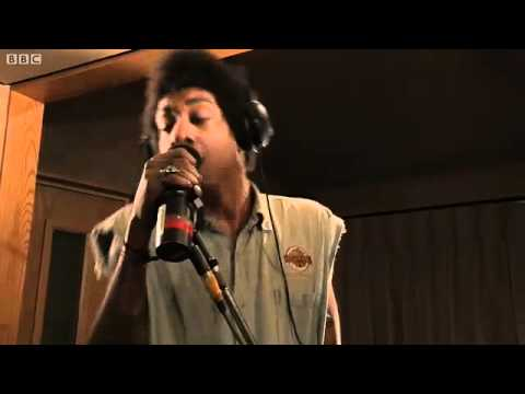 Cerebral Ballzy Cutting Class BBC Radio 1 Live Lounge 2011