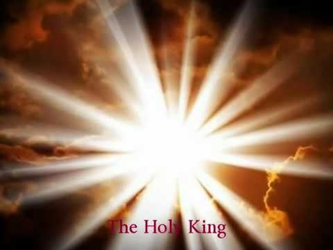 YOU ARE HOLY - Christ for the Nations