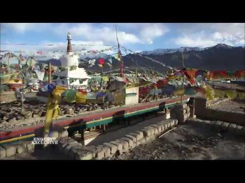 Enquête exclusive   Tourisme et dictature bienvenue au Tibet M6 2014 05 25 23 00