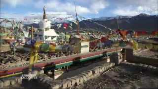 Enque?te exclusive   Tourisme et dictature bienvenue au Tibet M6 2014 05 25 23 00