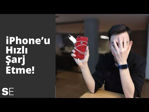 IPhone Hızlı şarj Etme Nasıl Yapılır?
