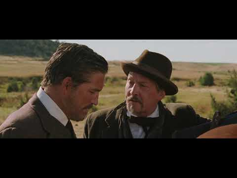 The Ballad of Lefty Brown - Trailer