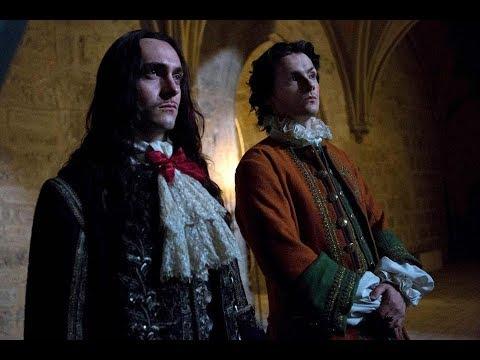 Louis XIV & William Of Orange