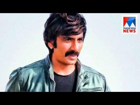 Telugu film industry caught in 'drug net' | Manorama News