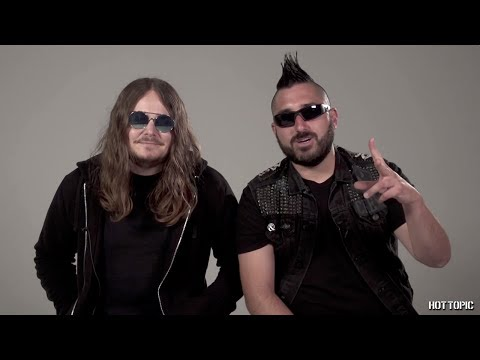 Interview: Of Mice & Men