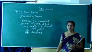 I PUC | CHEMISTRY | REDOX REACTION   03