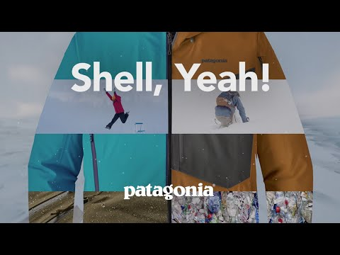 Shell, Yeah!