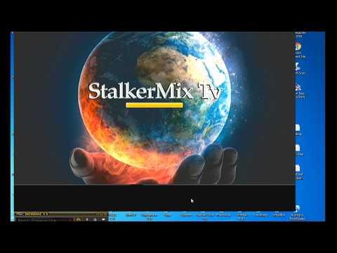 Настройка портала Stalker Mix