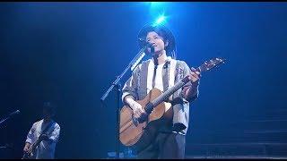 ナオト・インティライミ「未来へ」LIVE Ver. (From ナオト・インティライミ TOUR 2019 ~新しい時代の幕開けだ!バンダ、ダンサー、全部入り!欲しかったんでしょ?この感じ!~)