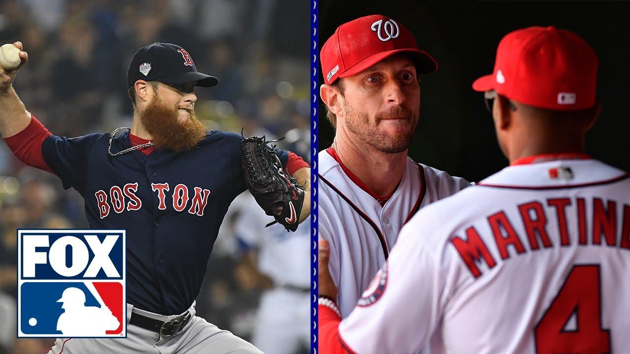 MLB betting lines: Updated odds for MVP, World Series winner