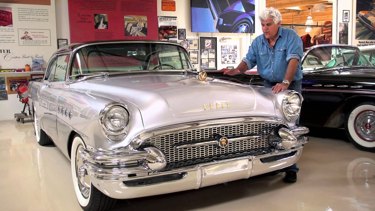 What\'s Your First Car Story? - Jay Leno\'s Garage - YouTube