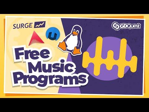 6 Amazing Programs I Use To Make Music: Free Software