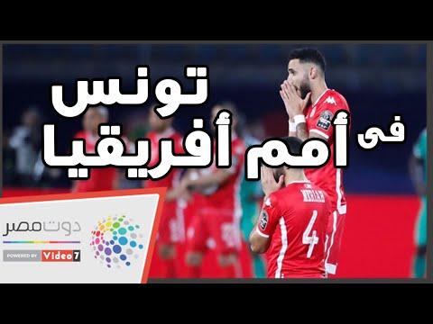 شاهد فى دقيقة   مشوار تونس قبل المنافسة على برونزية أمم أفريقيا  - 10:54-2019 / 7 / 16