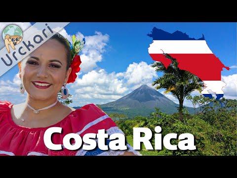 30 Curiosidades que Quizás no Sabías sobre Costa Rica