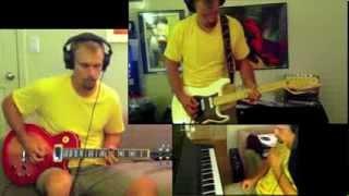LED ZEPPELIN - MOBY DICK - Cover/Original Jam by Matt M.