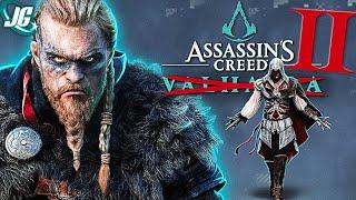 Что осталось от Ассасинов в Assassin's Creed Вальгалла? | Главный сюжет