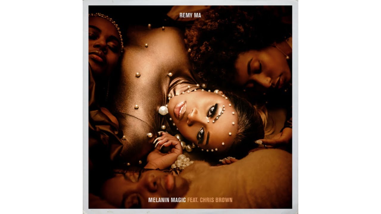 Image result for melanin magic remy ma