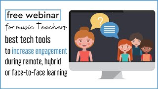 Best Tech Tools To Increase Engagement in Remote, Hybrid and Face-To-Face Learning