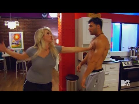 The Real World Explosion-Episode 8 From 3/5/14 - YouTube