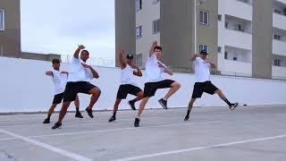 Baixar DESCE PRO PLAY ( PaPaPa) MC Zaac - Anitta - Tyga/ coreografia - Alisson Jordan