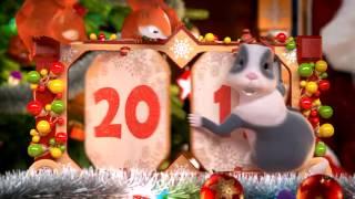 Лавка Деда Мороза. Новогоднее приключение.  Уроки волшебства