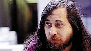 Richard Stallman Freedom In your computer and in the net