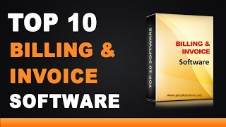 Best Billing and Invoice Software - Top 10 List