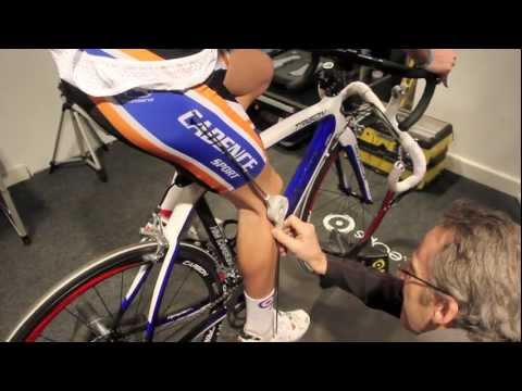 Cadence Sport - Bike Fitting from Tour de France Rider Adrian Timmis