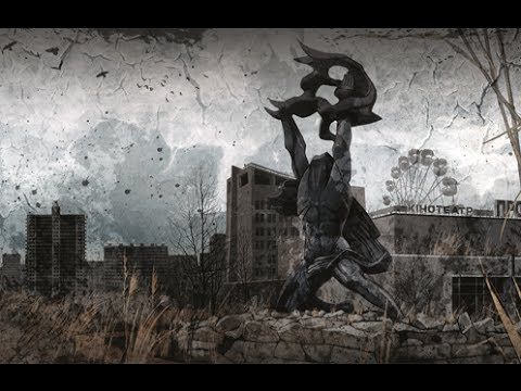 S.T.A.L.K.E.R.: Call of Pripyat trailer
