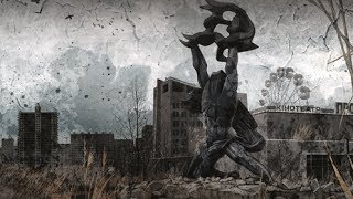 S.T.A.L.K.E.R.: Call of Pripyat trailer