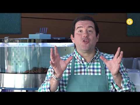 Test: ¿Qué tipo de chef eres? - Pregunta 2