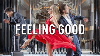 Michael Bublé - Feeling Good [Choreography Flying Steps Academy]