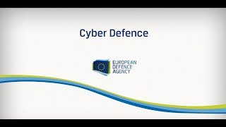 Cyber defence - a EDA key capability programme