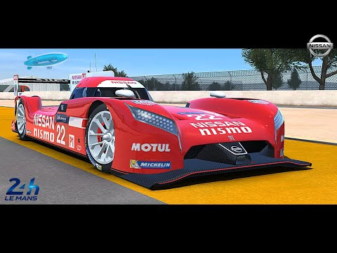 Real Racing 3 | 2015 Nissan GT-R LM Nismo Total Upgrade Cost