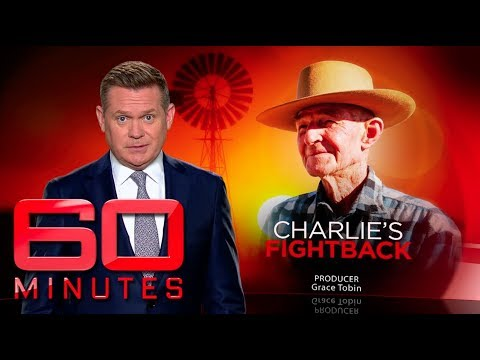 Charlie's Fightback (2015) - The Aussie Farmer Crippled By The Big Banks | 60 Minutes Australia