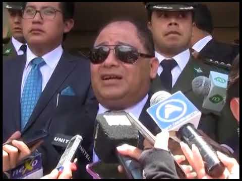 MINISTRO ROMERO CUESTIONA MOVILIZACIONES DE LOS MÉDICOS Y CALIFICÓ COMO CRIMINAL EL PARO
